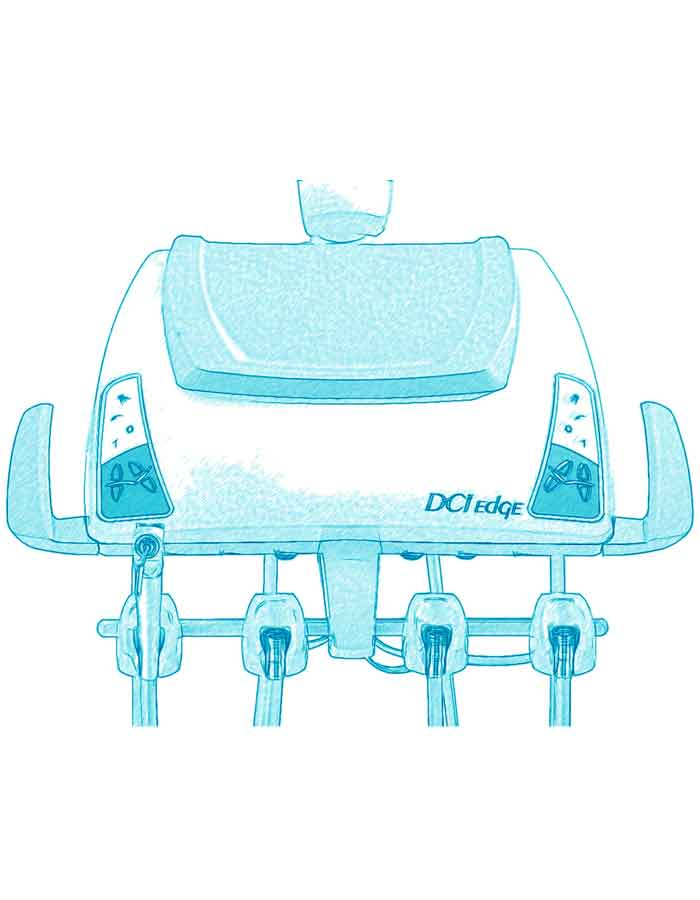 dental delivery System repair